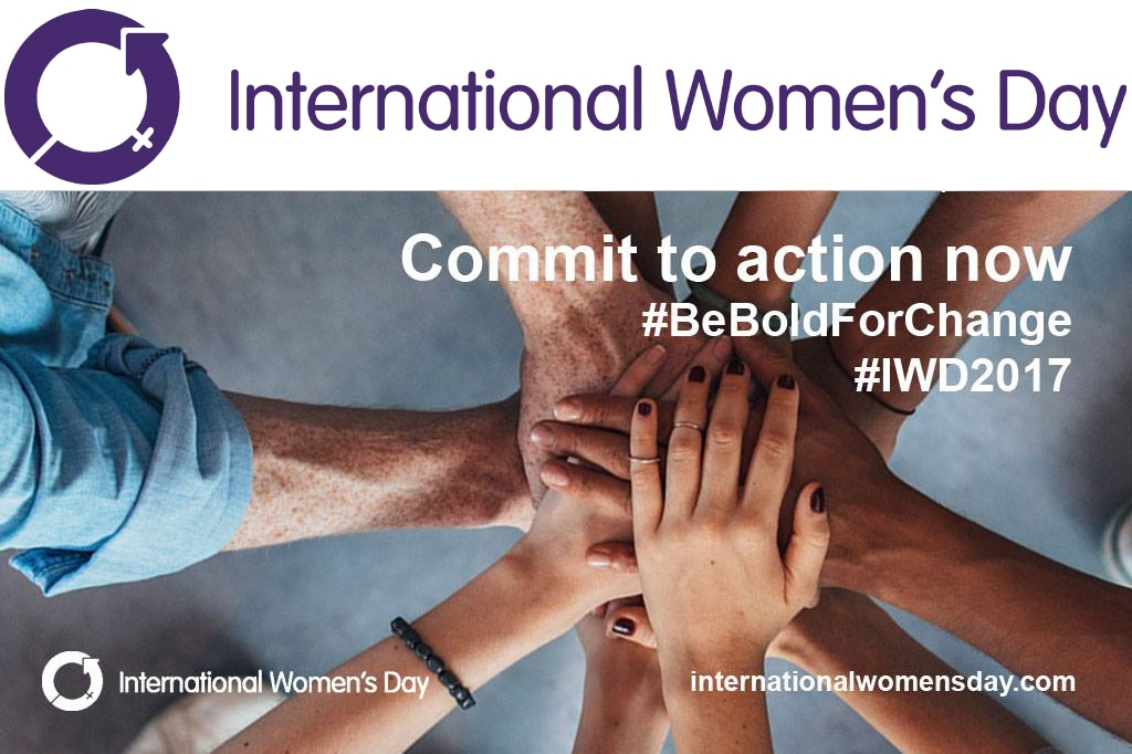 international womens day iwd be bold for change commit to action now